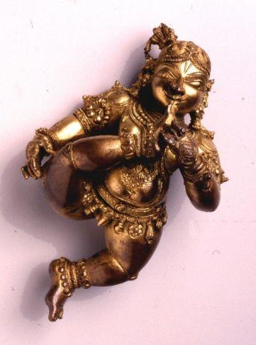 Birth of Vishnu